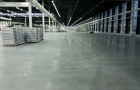 Herkulit Top project in Rugvica (Croatia), 17200 sq.m.